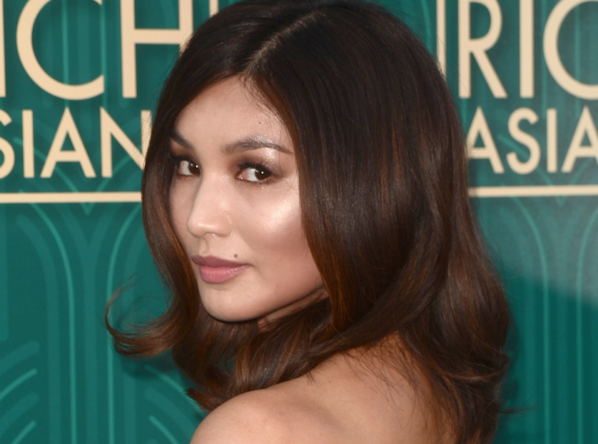 gemma chan crazy rich asians China Rich Girlfriend