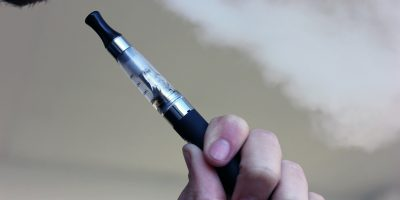 e-cigarette vape china ban
