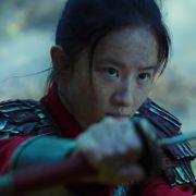 hua mulan disney trailer live action