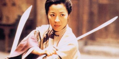 kung fu heroes china crouching tiger hidden dragon michelle yeoh