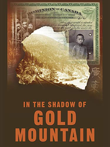 In The Shadow of Gold Mountain Diaspora Film Radii China
