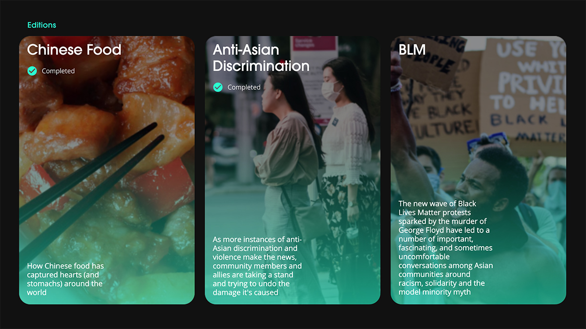 radii.co editions articles website