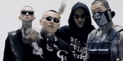boss x fat shady new music hip hop china rap chengdu
