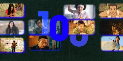 100 films to watch