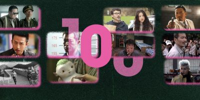 100 Films to Understand China Popcorn Culture RADII China