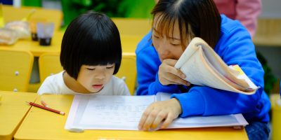 chinese parents education reform
